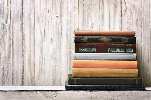 3 books for success
