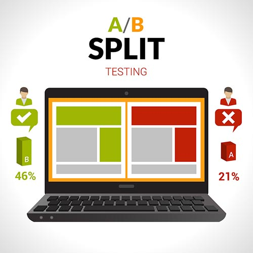 Split Testing - 6ft9.com