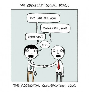 The Conversation Loop